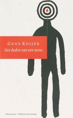 Het doden van een mens, geschreven door de niet-gelovige zelfbenoemde theoloog Guus Kuijer. Alles wat je nog niet wist over Calvijn, over brandstapels, over fundamentalisme...