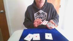 Free Magic Tricks - NEW SPLIT LOCATORS Magic Book, Magic Art, Learn Magic Tricks, Close Up Magic, Free