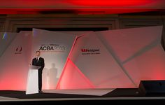 2013年ACBA中澳商务奖颁奖会 | HLD Events | Shanghai | Beijing | China | Singapore | Asia | Corporate events planning and management | Event Company | Event Agency