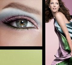 Muna's Coolture: MUNA'S SPRING-SUMMER BOARD 2014 - THE BEAUTY CAGE
