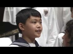 ▶ The Vienna Boys Choir - Arirang - YouTube