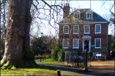 4 Of London's Property Hotspots - The Old Rectory Carshalton Village Sutton