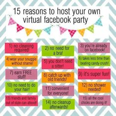 Host a Facebook party with Usborne Books and More www.myubam.com/c4269
