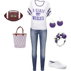 K-State Football time!