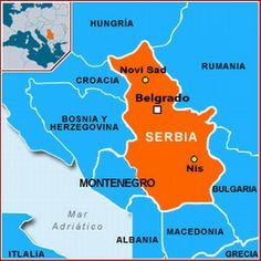 Ministro serbio visitará Armenia - Soy Armenio