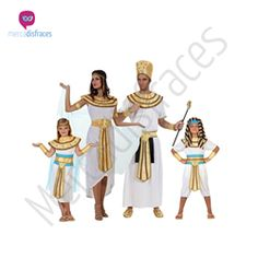 Disfraces Grupos Egipcios En mercadisfraces tu tienda de disfraces online, aquí podrás comprar tus disfraces para Carnaval o cualquier fiesta temática. Para mas info contacta con nosotros http://mercadisfraces.es/disfraces-para-grupos/?p=7