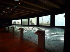 The Maritime Museum, Amsterdam by davepatten, via Flickr