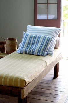 Naptime | Suzonne Stirling Makes you want a sun deck