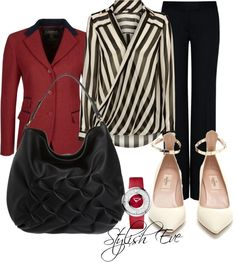 """Untitled #1019"" by stylisheve ❤ liked on Polyvore"