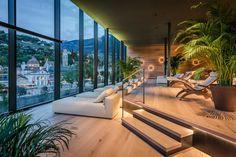 Sky Spa - Hotel Terme Merano - Picture gallery