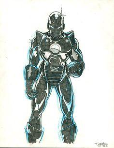Iron Man 1984