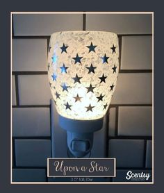 Make A Wish || https://casies.scentsy.us/Buy/ProductDetails/33076