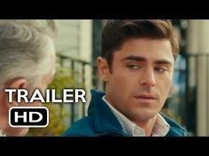Dirty Grandpa Official Trailer #1 (2016) Zac Efron, Robert De Niro Comedy Movie HD - YouTube
