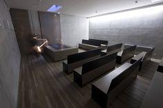 Crematorium / Architectural Bureau G.Natkevicius & Partners