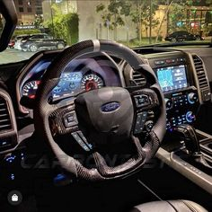 Ranger Truck, Ford Ranger Raptor, Ford F150 Raptor, Ford Raptor Interior, Ford Interior, Farm Trucks, Cool Trucks, Lifted Ford Trucks, Chevy Trucks