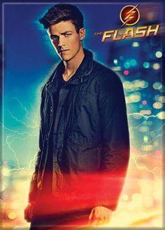Magnet: The Flash - Barry Allen