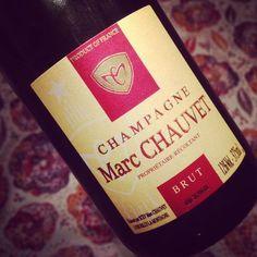Marc Chauvet Champagne Brut Tradition NV