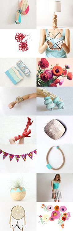 sweet summer by In Search Of Wild on Etsy--Pinned with TreasuryPin.com