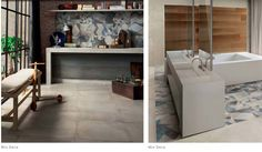 One Caesar - Stock / Factory Stock Porcelain - Virginia Tile