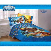NEW Skylanders Giants Microfiber Twin Comforter Bedding