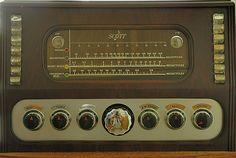 E.H. Scott Radio