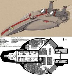 Deckplans for a Freetrader vessel from the Dark Nova role-playing game. Based on the Sparrowhawk rendered by ---------------- Thurman Industries' most recent entry into the competitive armed transp...