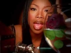 Brandy & Monica - The Boy Is Mine (Video) charly and singing along with  radio disney !