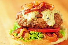Basic Burger Patties - Make delicious beef recipes easy, for any occasion