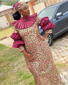 African Dresses For Kids, African Maxi Dresses, Latest African Fashion Dresses, African Print Fashion, African Attire, Ankara Fashion, African Wear, African Print Dress Designs, African Traditional Dresses