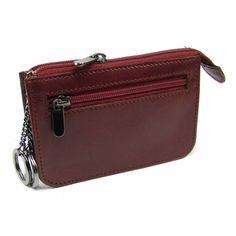 Kožená klíčenka velká - peněženky AHAL Zip, Bags, Fashion, Purses, Moda, Fashion Styles, Taschen, Totes, Hand Bags
