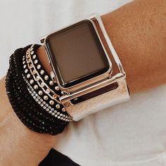 Apple Watch, Alex & Ani, Pandora, Arm Candy Arm Candy