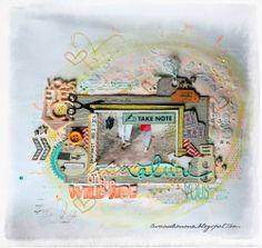Walk on the wild side More on my blog : http://lesreasdemma.blogspot.fr/