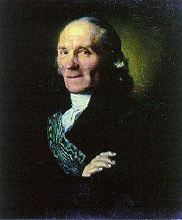 Carl Peter Thunberg (1743 - 1828) Swedish physician, botanist, and pupil of Carolus Linnaeus. Known for his exploration in South Africa and Japan.