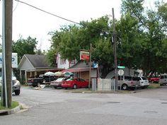 Chili Bob's Houston Eats: Lankford Grocery