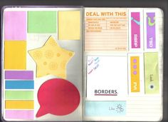 If You Love Post-It Notes, Here's How to Organize Them | Love ...