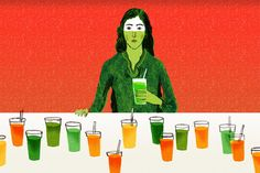 """You Asked: Are Cleanses Healthy? Not only is the hard science on cleanse diets missing, but Dubost also says the premise underlying these drinks—that you can somehow flush your system of pollutants—doesn't pass a basic sniff test. """"Your body has built-in mechanisms for detoxification, including your liver, kidneys, and gastrointestinal system,"""" she says. """"Swallowing some kind of solution isn't going to further enable those organs, so the whole premise of detoxifying is inaccurate."""""""