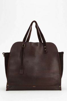 8f918ad340d Jo Jane Slouchy Leather Doctor Bag