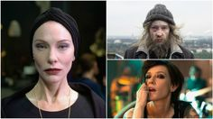German video artist Julian Rosefeldt conjures a living, breathing love letter to art starring Cate Blanchett in her wildest role(s) yet.