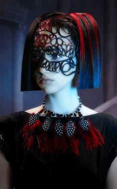 Photographer: Alessandro Cecchini Stylist: Bernard Connolly Hair: Skyler McDonald – SeanHanna Salons Makeup: Irena Rogers