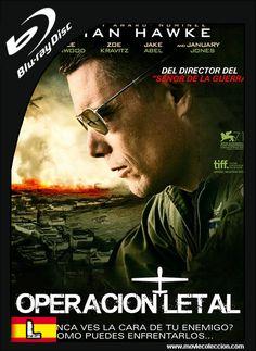 Operación Letal 2014 BRrip Latino ~ Movie Coleccion