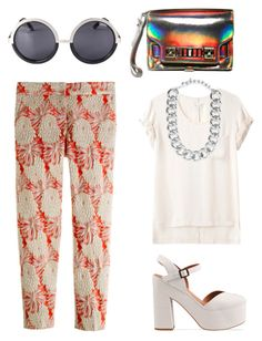 """outfit 94"" by almoghatouel ❤ liked on Polyvore"
