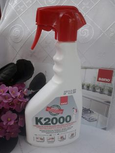 Foloseste SANO K2000 pentru o vara fara insecte