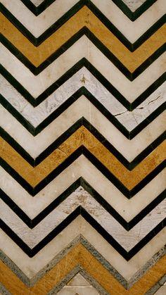 Inspiring stone mosaic pattern.