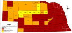 Radon is a Serious Hazard
