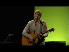 Yves Duteil en Live au Dejazet - (fr)agiles - Si j'entrais dans ton coeur - YouTube