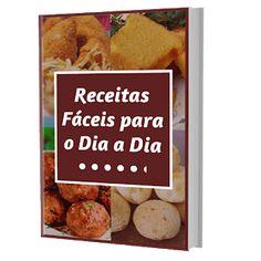 Pãozinho de liquidificador delicioso Portuguese Sweet Bread, Cake Recipes, Dairy, Cheese, Cake Roll Recipes, Delicious Recipes, Tasty Food Recipes, Yummy Recipes, Peanuts