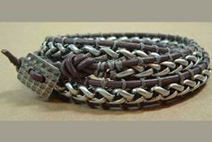 Chain Wrap Bracelet | Funky Hannahs, November 23, 2013