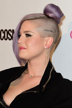 News Photo : TV personality Kelly Osbourne attends...