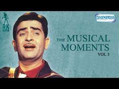 Super Hit Bollywood Songs Of Raj Kapoor Vol - 3