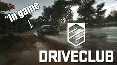 awesome Weather Videos - AMAZING WEATHER EFFECTS - DriveClub PS4 #Weather and  #News